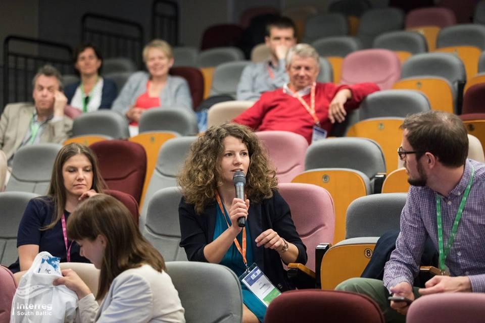Interreg South Baltic Annual Event
